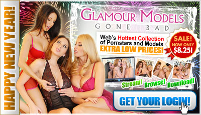 Jenna Presley at Glamour Models Gone Bad